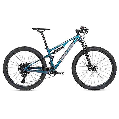TOOLS Mountainbikes Rennrad Rennräder Fahrrad-Soft-Schwanz-Rahmen Mountainbike MTB Erwachsener Straßen-Fahrräder for Männer und Frauen Doppelscheibenbremse (Color : C, Size : 29 * 19in)