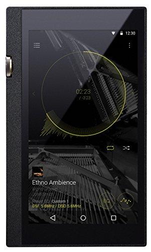 Onkyo DP-X1 High-Resolution Digital Audio Player
