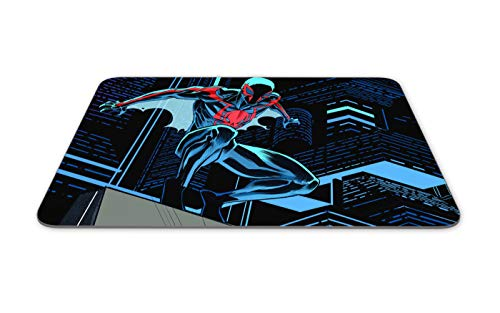 JNKPOAI Spider-Man Printed Mouspad.Marvel Series Mouse Pads (Spider-Man#1) Photo #3