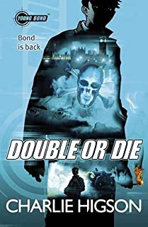 Double Or Die: Young Bond