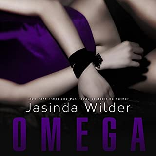 Omega     Alpha Book 3              By:                                                                                                                                 Jasinda Wilder                               Narrated by:                                                                                                                                 Summer Roberts                      Length: 11 hrs and 8 mins     15 ratings     Overall 4.7