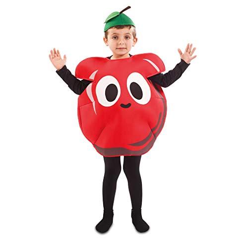 Disfraz de Manzana para niños y bebé
