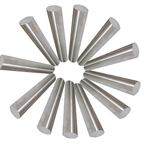 LOKIH 12st Nickelstab Good Corrosion Resistance (2mmx100mm)