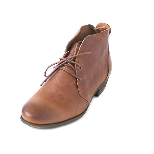 haghe by HUB Chuckie - Cognac, Taille:40 EU
