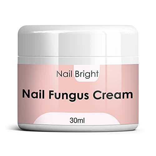 Nail Bright Mycose des ongles Cure Crème plus de champignon supprime les ongles clairs du champignon