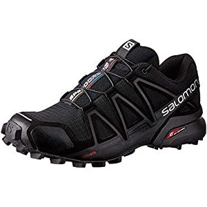 Salomon Women's Speedcross 4 W Trail Running