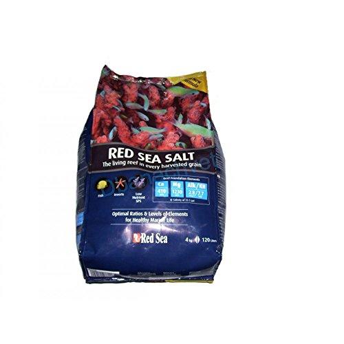 Red Sea - Sal para acuariofilia (4 kg)