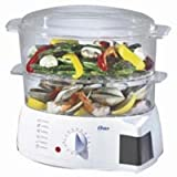 Jarden Oster 5711 Cooker & Steamer 1.53 Gal Capacity 900 W 10 Cups