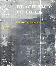 1962 1ST ED. BLACK SHIP TO HELL BRIGID BROPHY FREUD PSYCHOANALYSIS REASON LOGIC