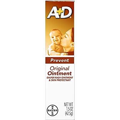 A+D Original Ointment 1.50 oz