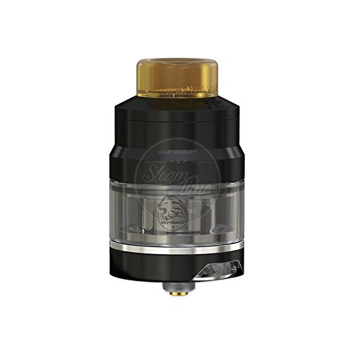 Wismec Gnome Verdampfer Tank 25mm 4ml