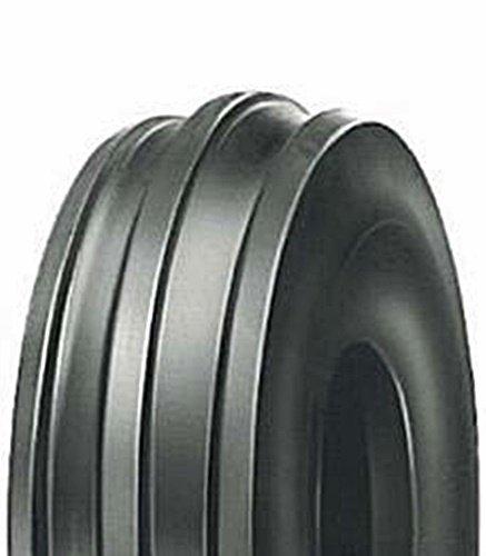 Reifen inkl. Schlauch 3.00-4, 4PR, TT (tubetyre) Kenda K406 / 3-Rib für Heumaschinen
