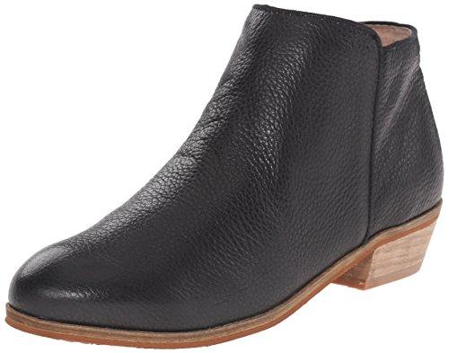 Softwalk Women's Rocklin Black Ankle Boot 10.5 W