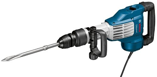 Bosch Professional GSH 11 VC Professional Schlaghammer mit SDS-max inklusive 36 Monate Voll-Service