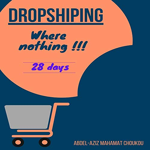 DROPSHIPPING where nothing 2021 (English Edition)