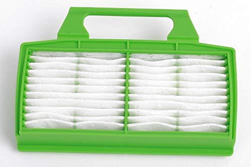 Hochwertiger Vorfilter/Microhygienefilter passend für alle Sebo Airbelt K1 und K3 Modelle - Micro Filter, Hygienefilter, Motorfilter