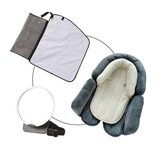 Diono Kit d'accessoires pour nouveau-né