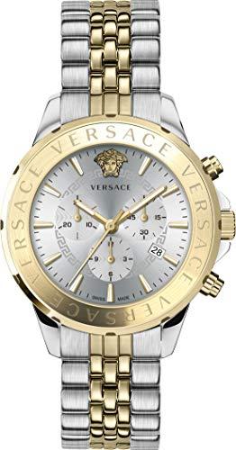 Versace Herren Armbanduhr VEV6005 19