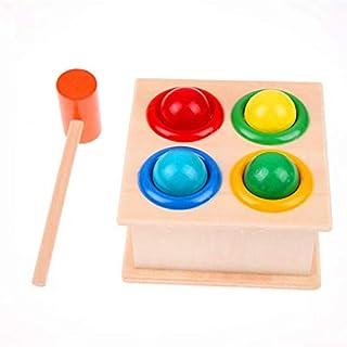 Fun Hammer Toy - Multi Color