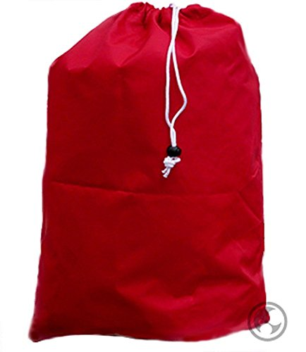 Extra Large Laundry Bag with Drawstring