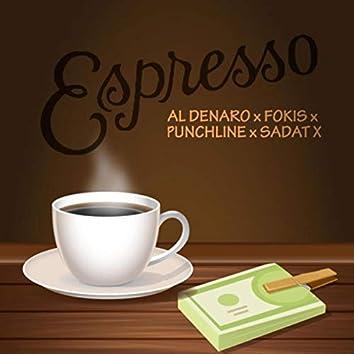 Espresso (feat. Al Denaro)