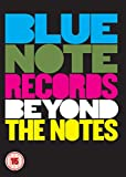 Blue Note Records Beyond The Notes [DVD]