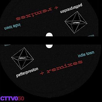 Indie Town + Remixes