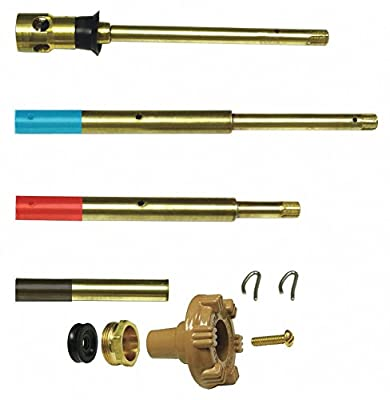 Adjustable Rod W Pressure Relief Valve by Woodford Mfg.
