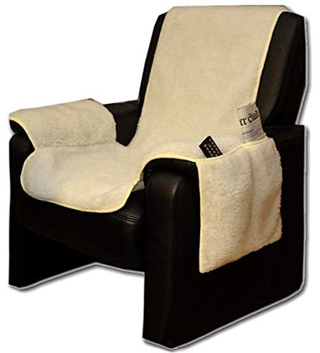 Brandsseller Sesselüberwurf Bild