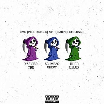 OMG (feat. Scumbag Chevy & Xzavier TRE)