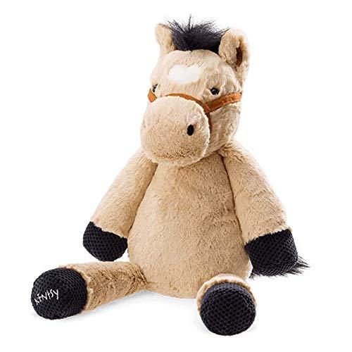 Scentsy Peyton das Pony Buddy + Jammy Time Scent Pak