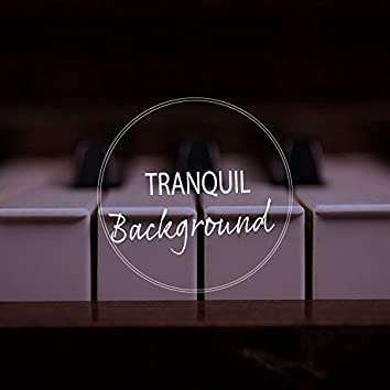Tranquil Background Grand Piano Music
