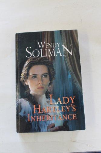 Download Lady Hartley's Inheritance (Ulverscroft Large Print) 1846176360