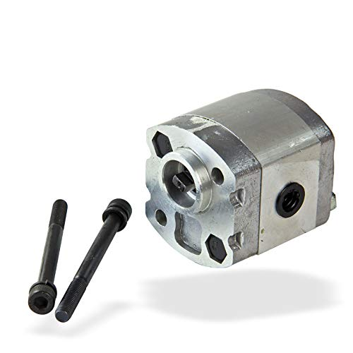 DEMA Hydraulikpumpe für Holzspalter DHH 1050/5,3 TE