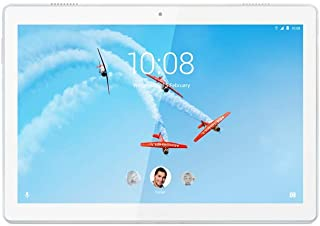 """Lenovo Tab M10 10.1"""", Wi-Fi + Cellular, 2GB RAM, 32GB ROM, White"""