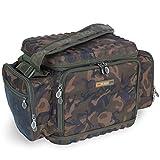 Fox Camolite Barrow Bag Angeltasche, Tasche zum Karpfenangeln, Karpfentasche Trolly