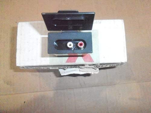 Conector Adaptador Audio Vídeo Mitsubishi 8718a002/s1