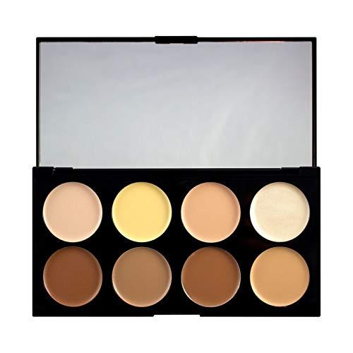 MAKEUP REVOLUTION Ultra Cream Contour Palette, 13 g