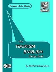 The Tourism English Study-Book