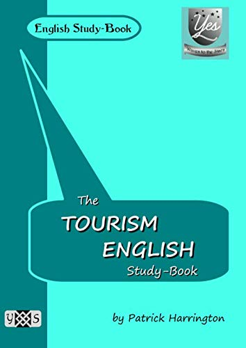 The Tourism English Study-Bookの詳細を見る
