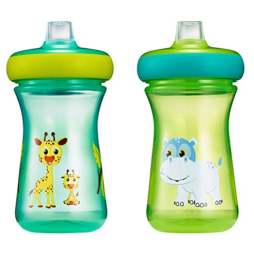 The First Years Soft Spout Sippy Cups