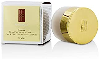 Elizabeth Arden Ceramide Lift & Firm Makeup SPF 15 - # 11 Cognac 30ml