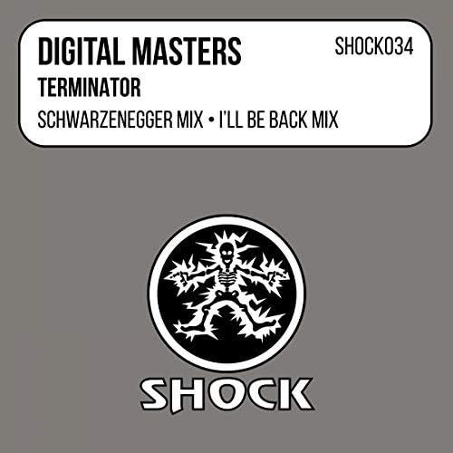 Digital Masters