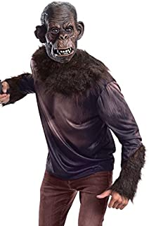 Costume Men's Dawn Planet Of The Apes Adult Koba