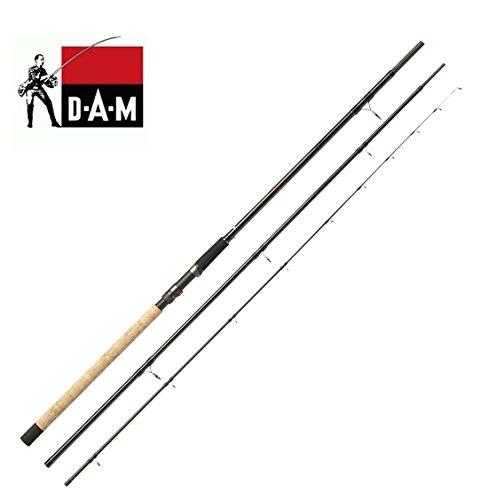 Dam Backbone Feeder 3,90 m 80 - 150 g