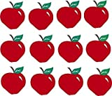 Apples Kitchen Wall Stickers Vinyl Wall Decal Decor