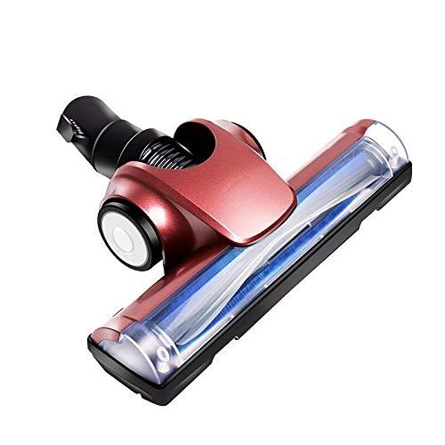 Style wei Bocchetta per aspirapolvere 32mm Universale Aspirapolvere Brush Turbo Brush Ugello per Aspirapolvere Cyclone Power Pennello per Vuoto Pennello Pennello Pennello Aggiustato