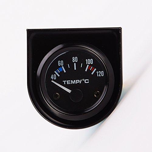 52mm Termómetro Indicador Digital Eléctrico Sensor