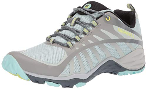 Merrell Siren Edge Q2, Chaussures de Randonnée...