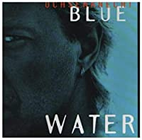 Blue water [Single-CD]